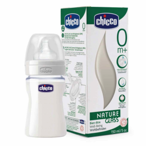 CHICCO Nature Glass